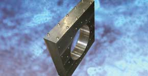 Square Flange 2-96 inches
